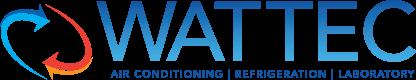 Wattec Logo